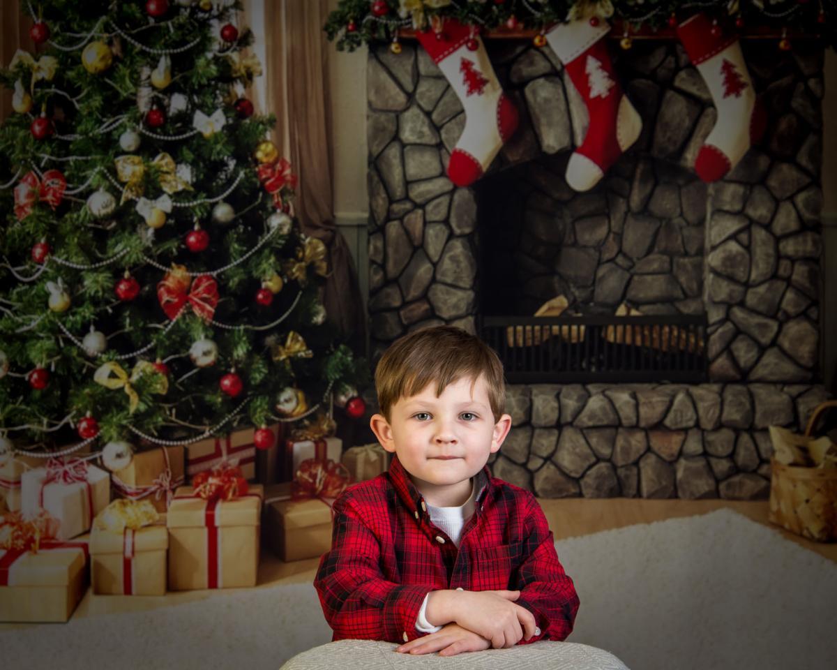 Christmas Kid - John Lewis III   Local News   news-journal.com