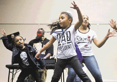 Hope For Youth group focuses on mission statement