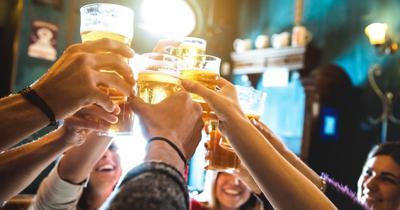 Craft beer sales rising