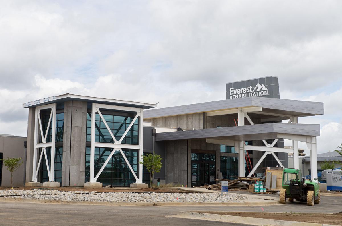 Everest Rehabilitation Hospital
