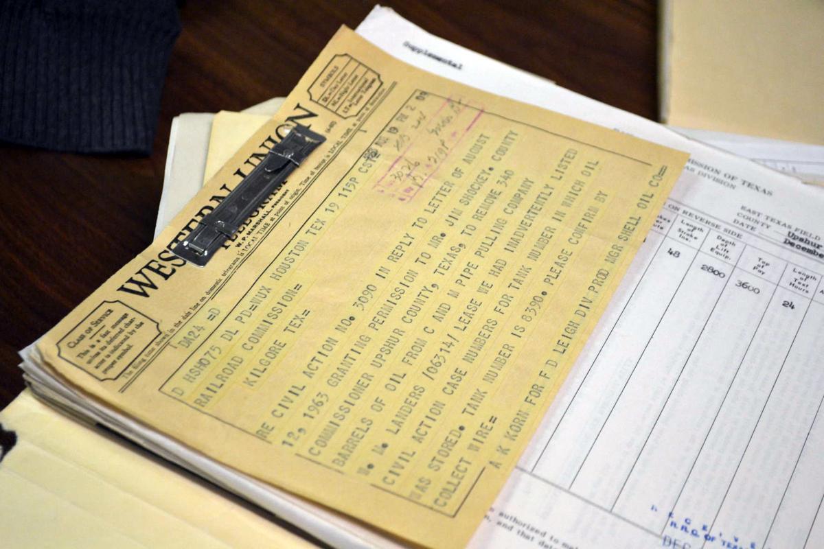 Railroad Commission Archives 2