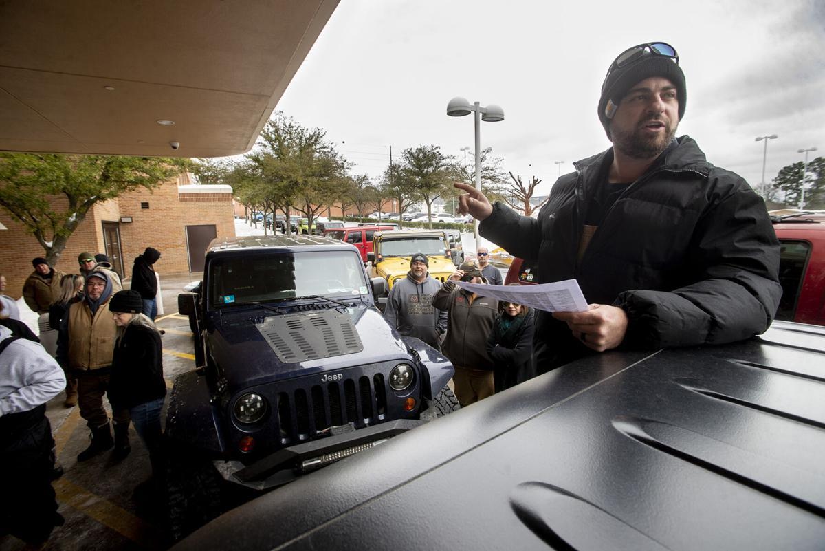 ET Jeep Outlaws
