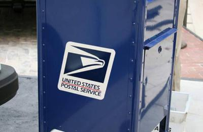 Postal Service investigating reports of vandalized