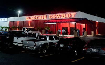 Electric Cowboy
