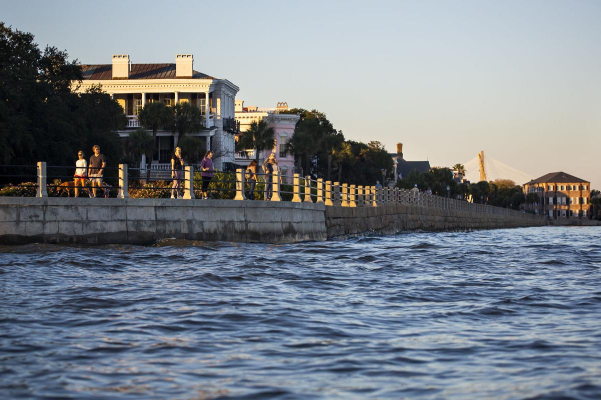 Charleston Flooding Future