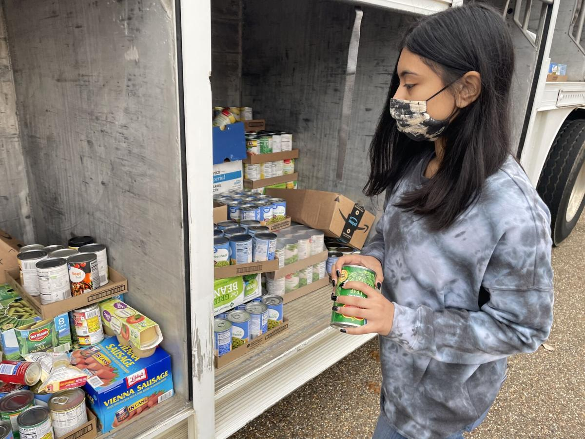 TST Canned Goods
