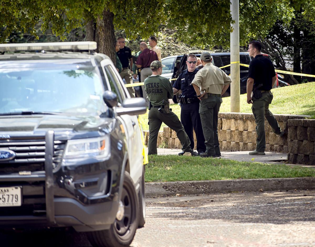 Update: Man shot by police in Longview dies from injuries