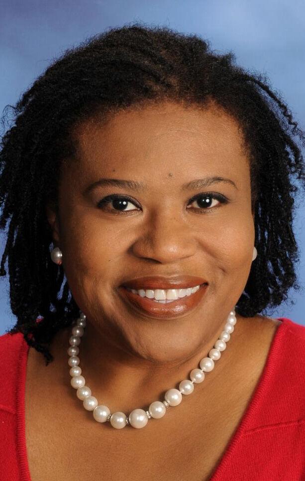 Dr. Valerie Baxter