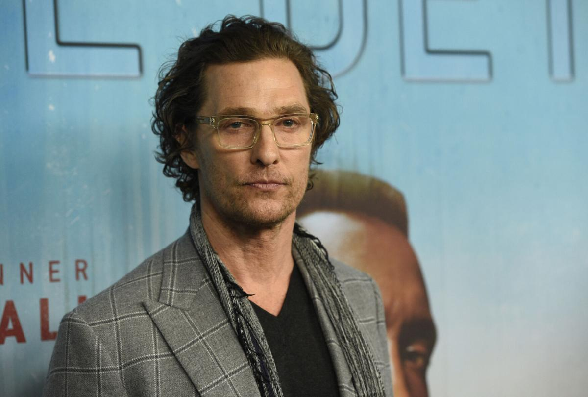 People McConaughey