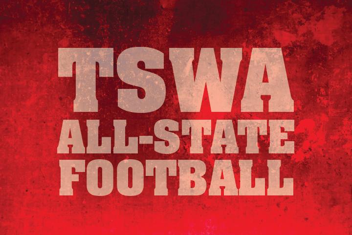 TSWA All-State Football Team