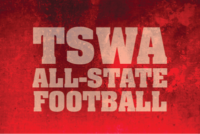 TSWA All-State Football Team