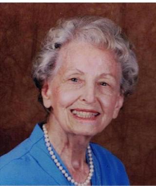 Miriam Clydelle Madison