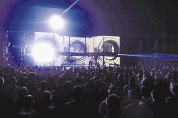 Hip-hop artist Lecrae hopes to inspire at Belcher Center