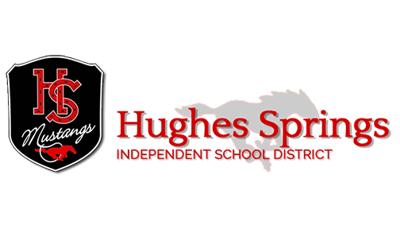 Hughes Springs ISD
