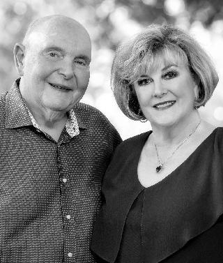 Tom Smith and Susan Smith