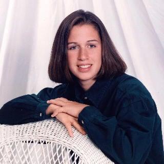 Jennifer Marie Brown