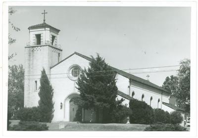 St. Anthony Catholic