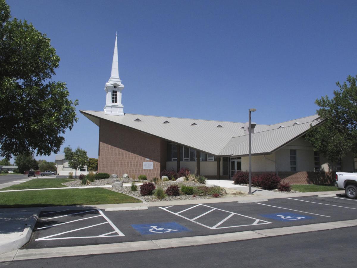 Mormon Church Gun Rules