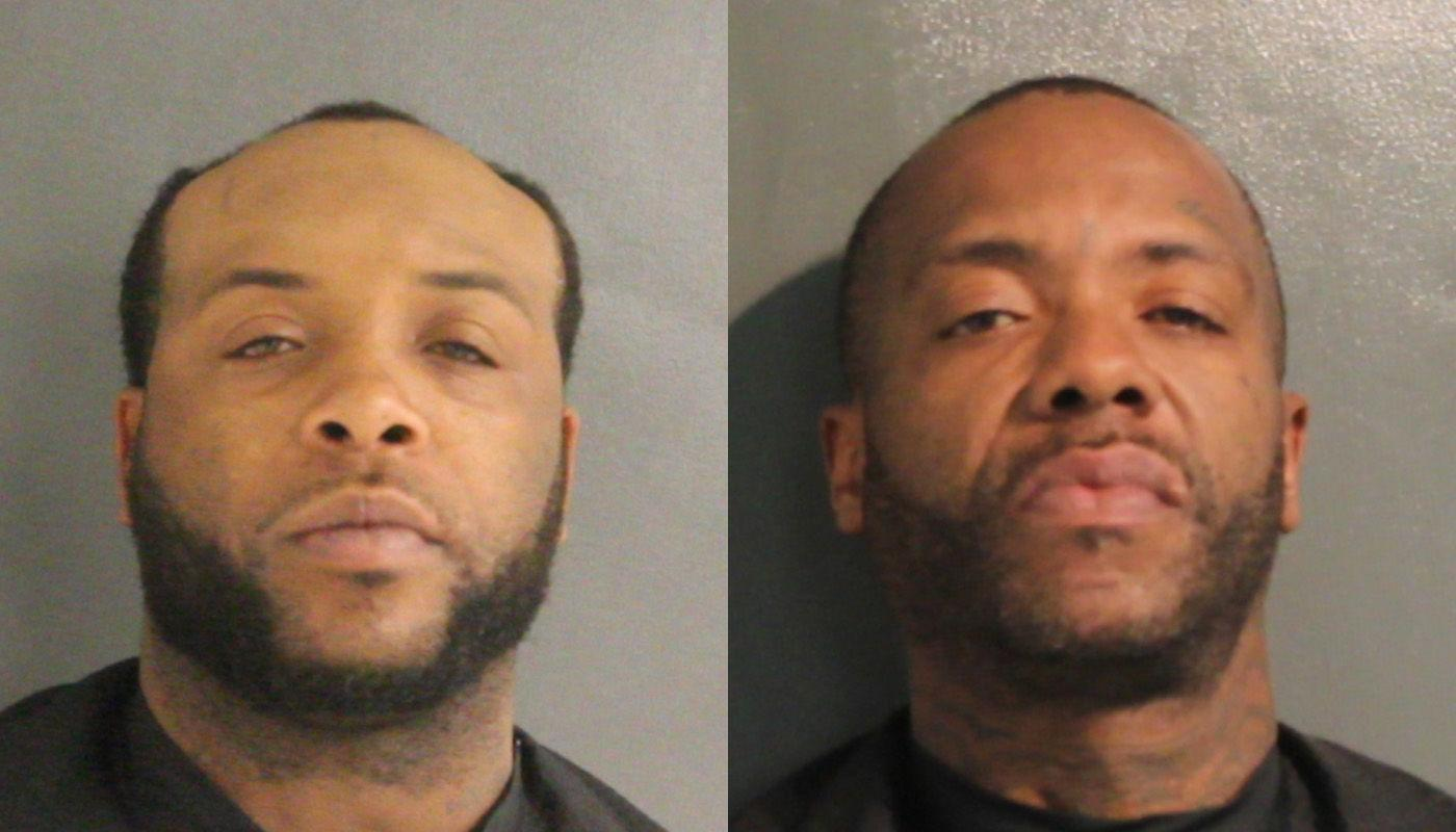 2 Henderson men held on human trafficking charges; officials expect more arrests