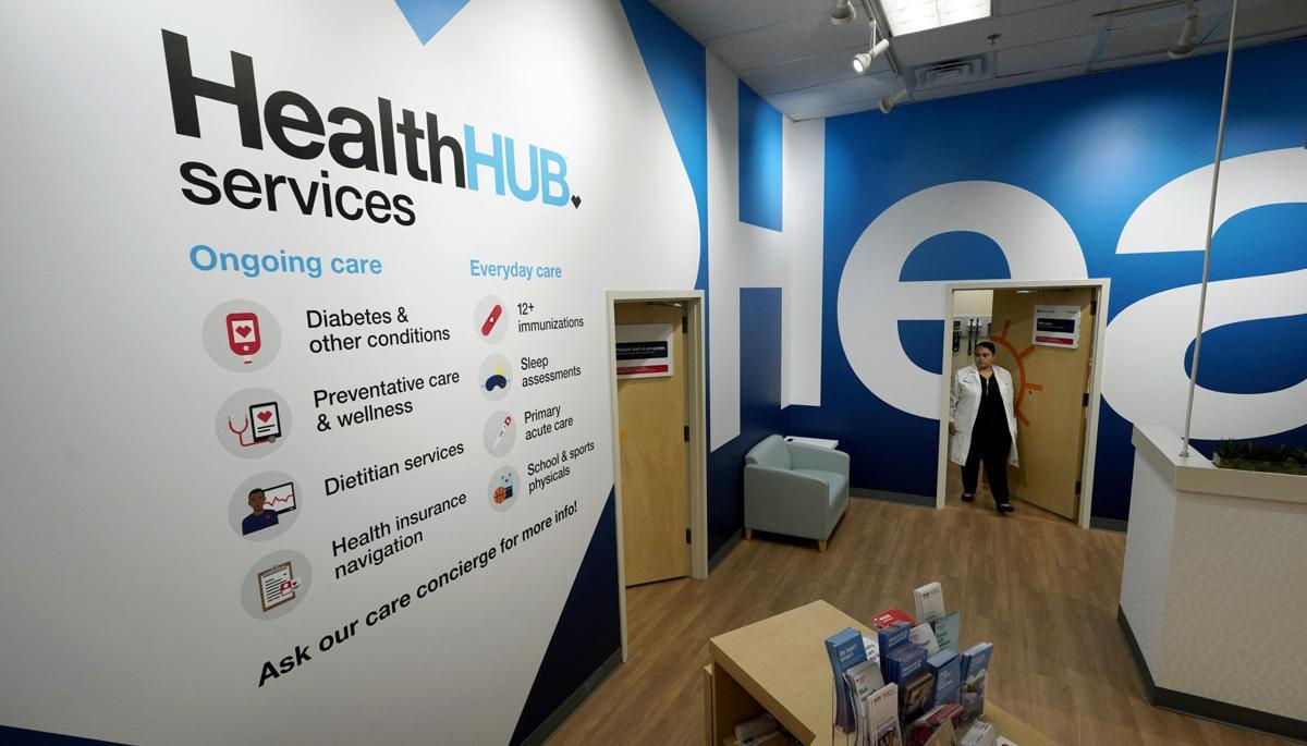 Drugstores-Health Care
