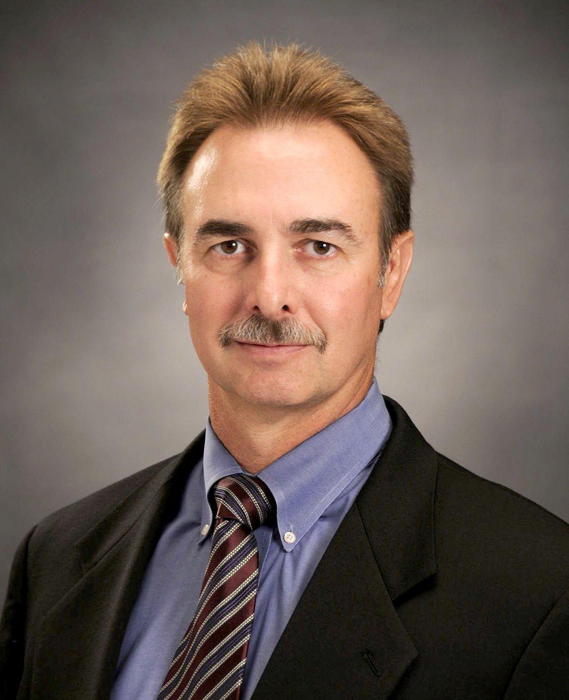 Dr. Mark Anderson