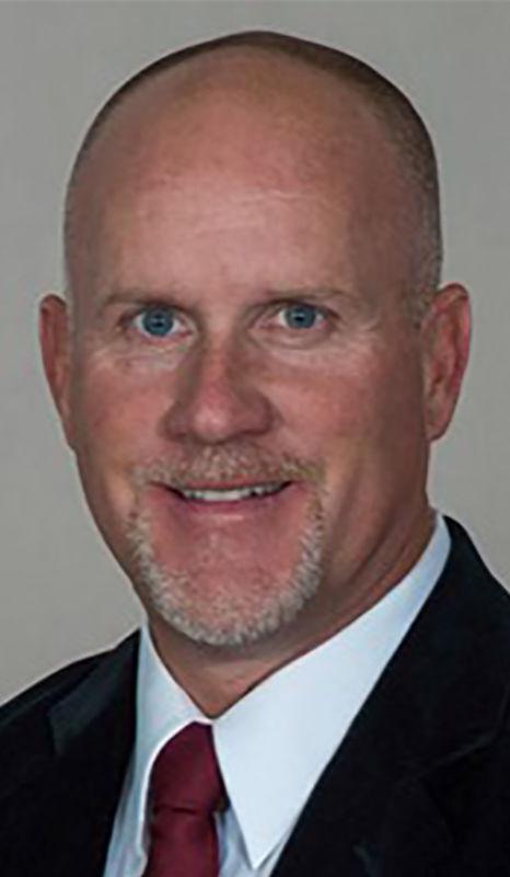 Terry VanLaningham
