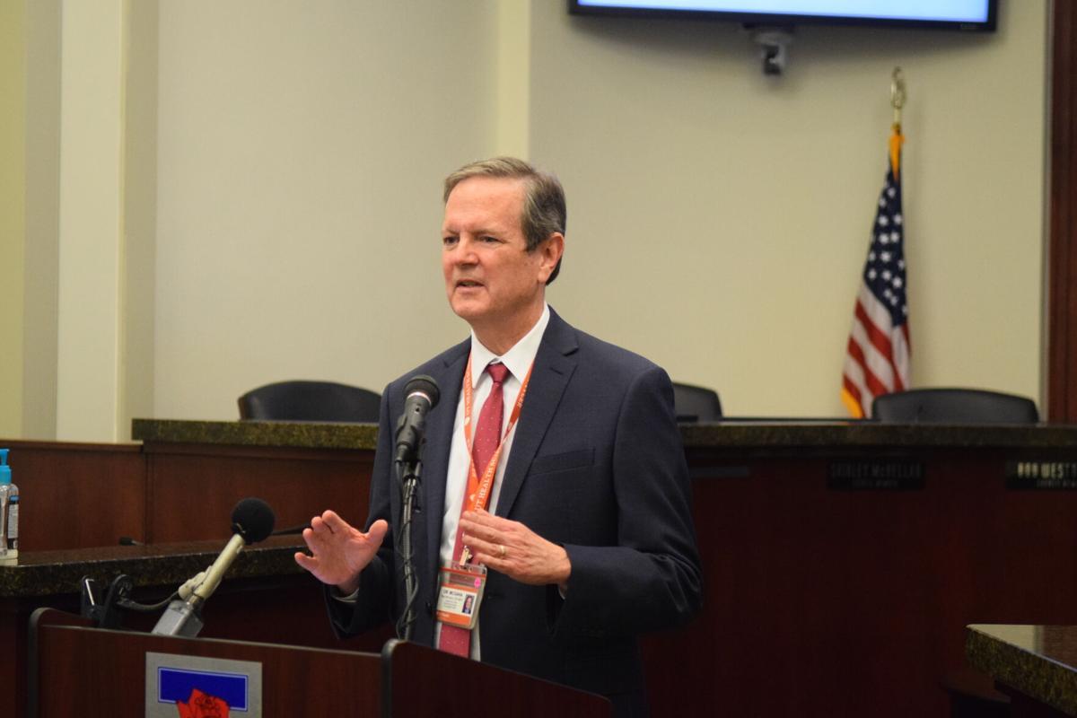 Dr. Paul McGaha Smith County.JPG
