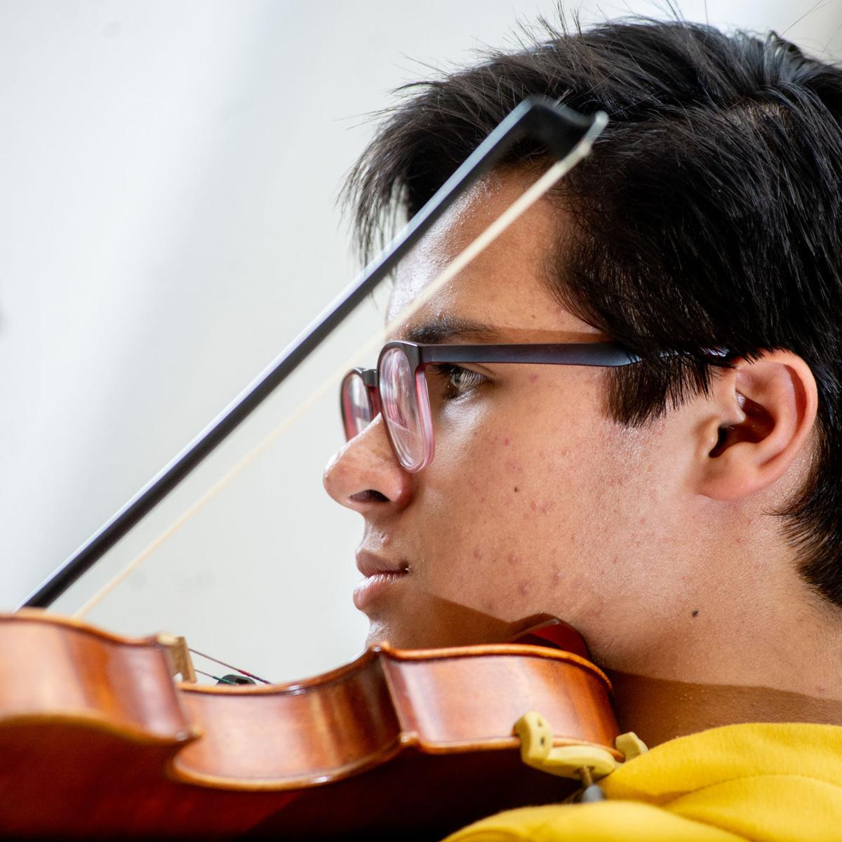 High School Honors Performance Series