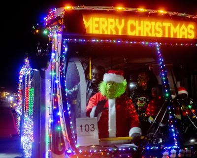 Downtown street closures set Thursday for Longview Christmas