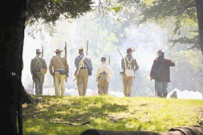 Organizers prepare for annual Battle for Jefferson