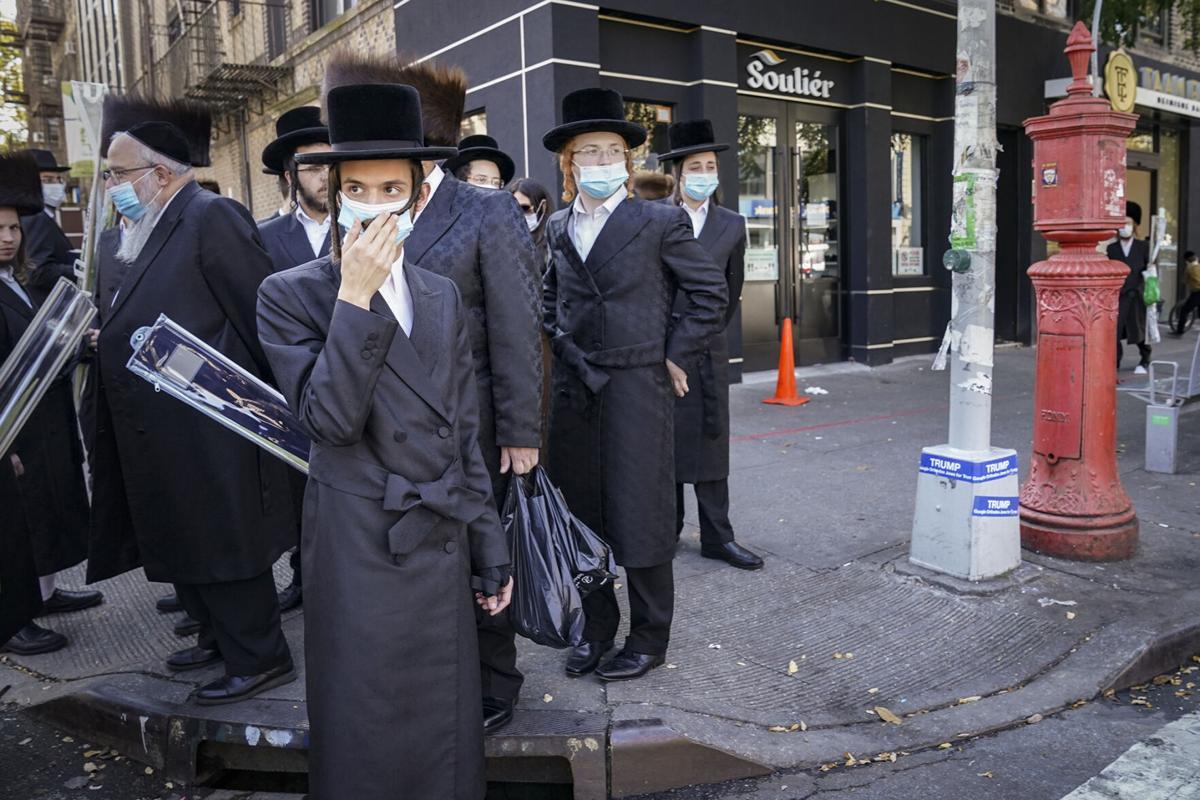 Jewish Americans Survey