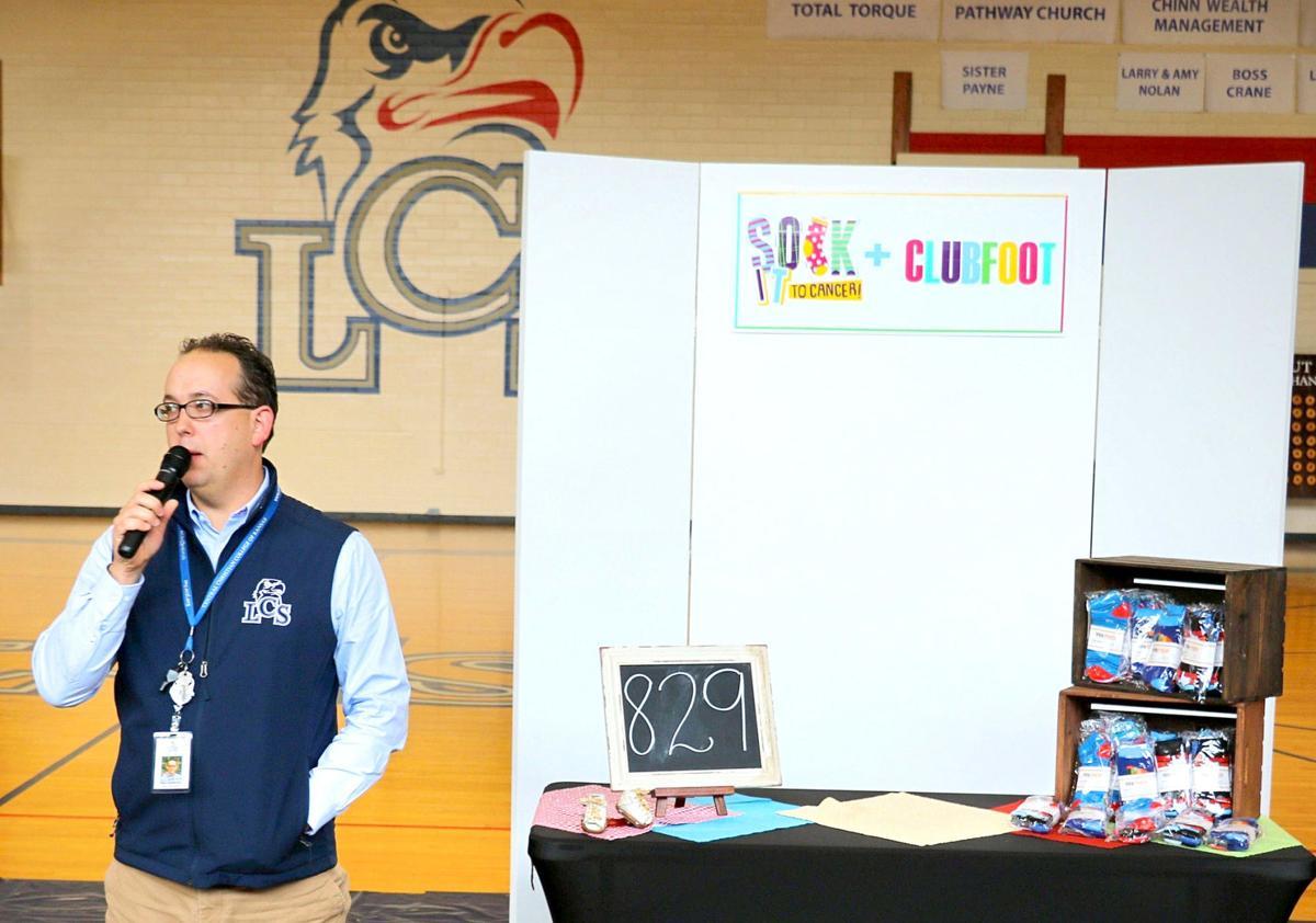 Longview Christian School fundraiser