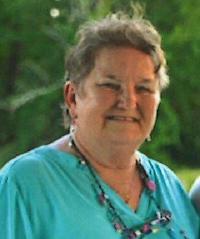 Marylin Franklin Richey
