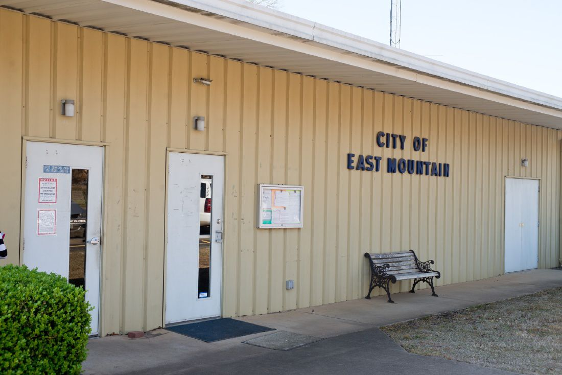 East Mountain without police force; Upshur County to provide service