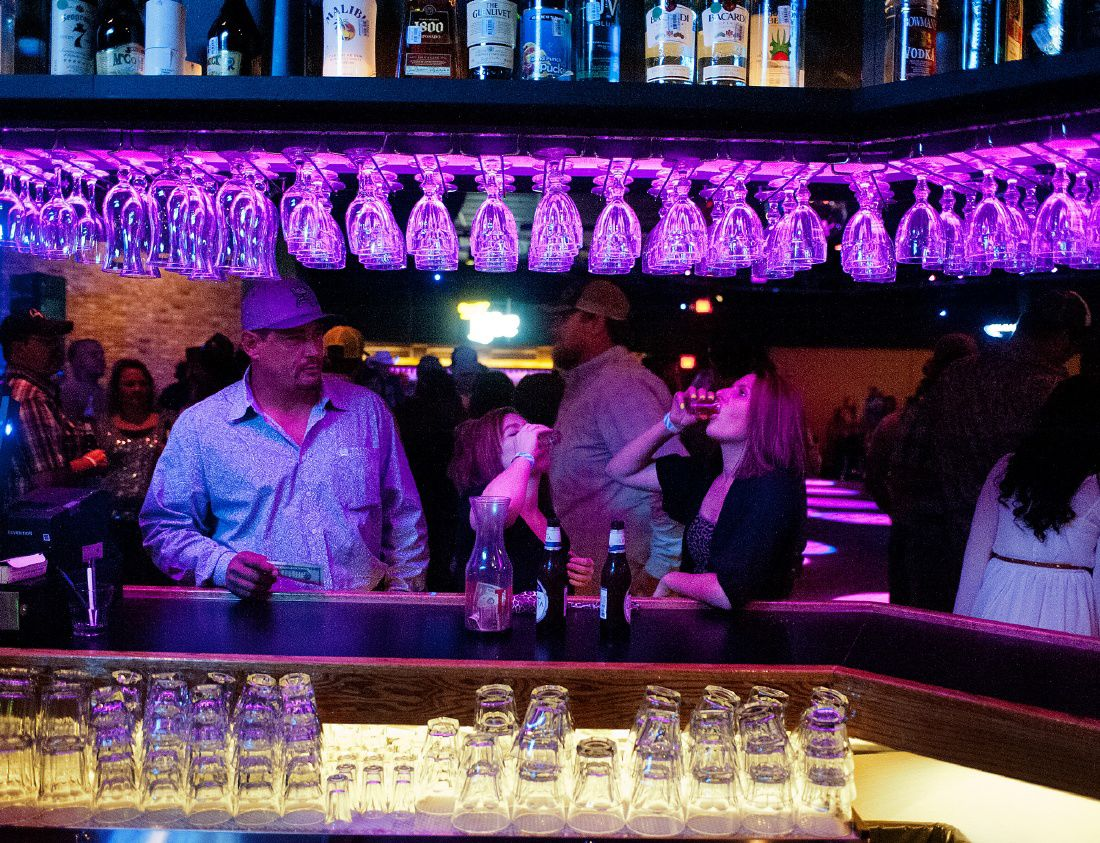 Western Themed Nightclub In Longview Keeps Up With Trends Play News Journal