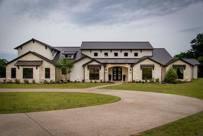 Beckman Home