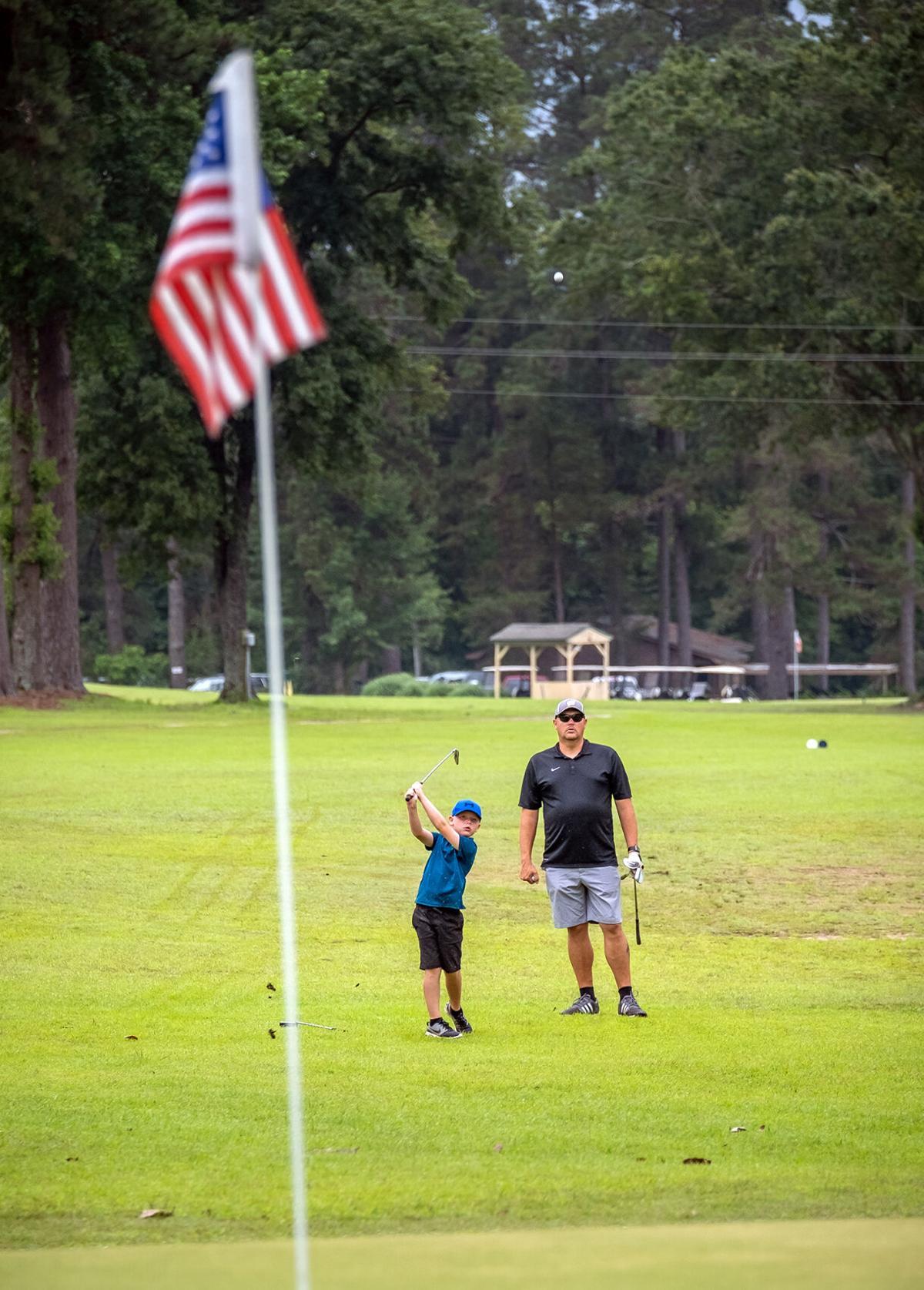 Ark-La-Tex Golf Tournament