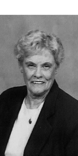 "Margaret ""Peggy""  Ellen Eastlick Alley"