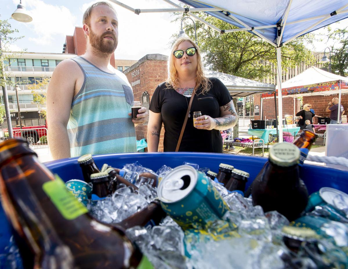 Craftoberfest Offers New Spirited Fundraiser To East Texas