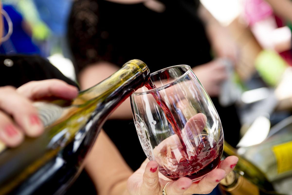 Longview Wine Festival