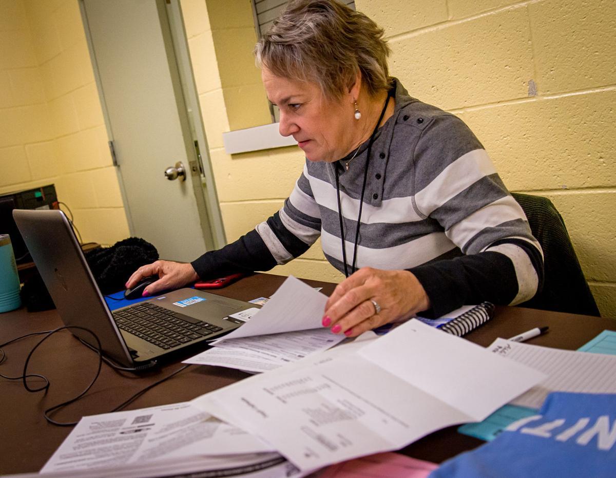Volunteer Income Tax Assistance Program