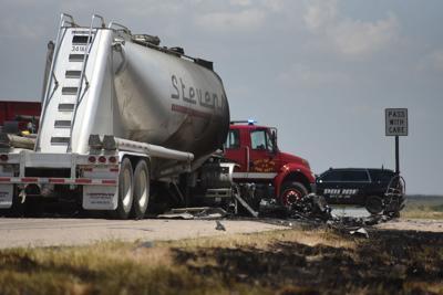 Fatal Crash New Mexico