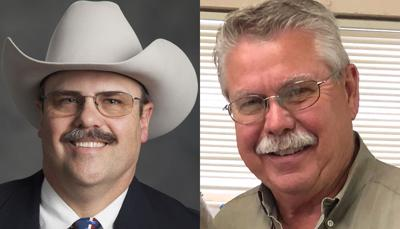 Gladewater City Council Place 2 candidates