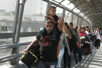 Mexico Supreme Court Immigration Asylum