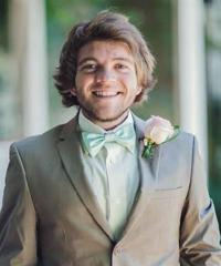 """Tanner """"Dude"""" Lane Neely"""