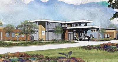 Plans for new Longview rehab hospital grow in scope