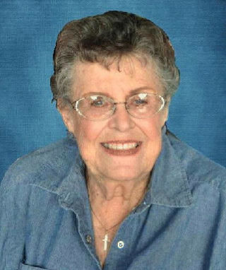 Lillian  Fern Clark