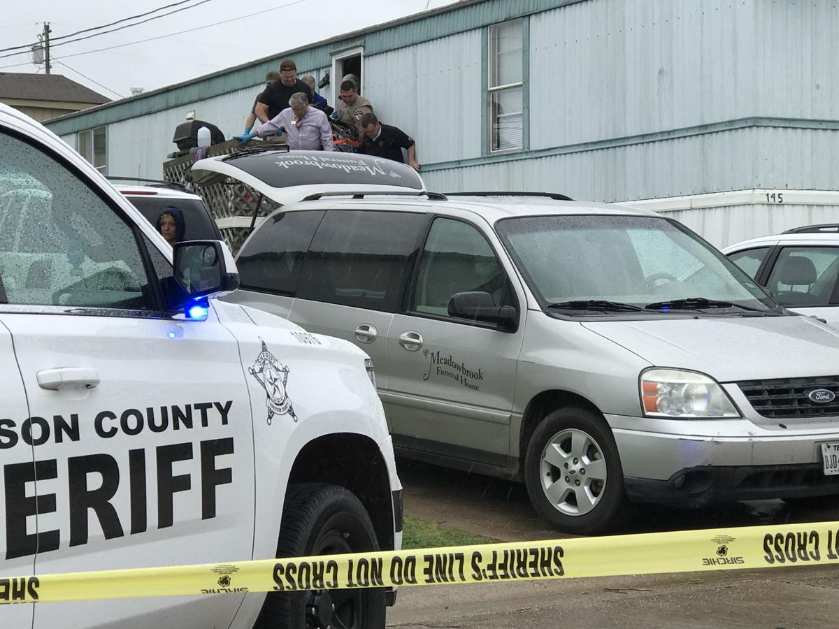 Harrison County woman dead, husband charged with murder in March 2019
