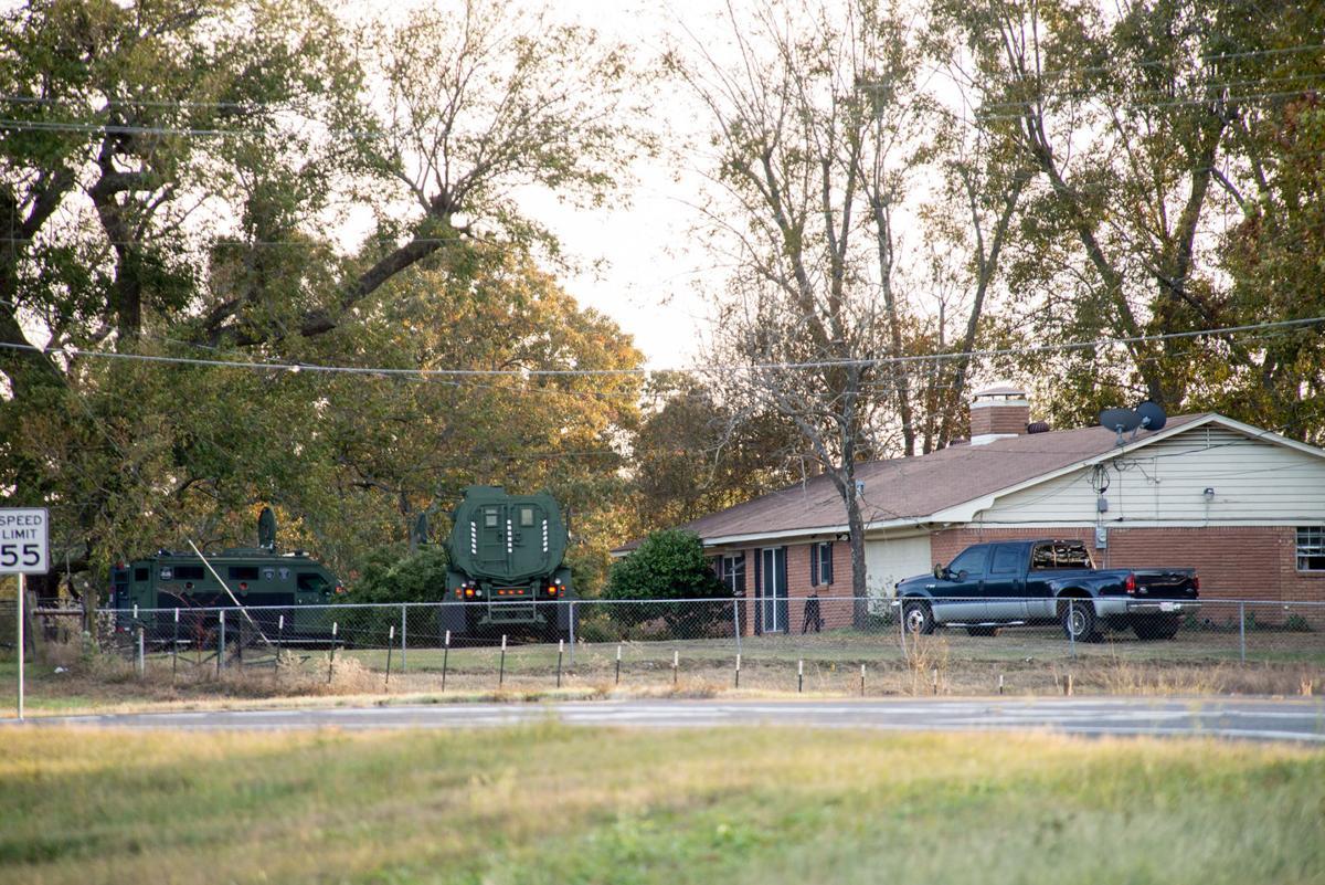 Longview Warrant