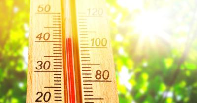 Don't let heat related illness disrupt your summer